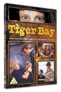 Tiger Bay (DVD)