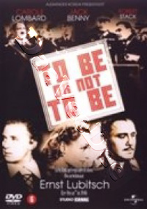 To Be or Not to Be (1942) (DVD)