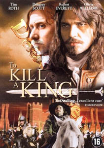To Kill a King (2003) (DVD)