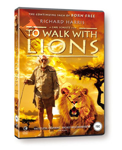 To Walk with Lions (1999)  (DVD)