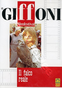 Tomas and the Falcon King (DVD)