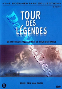 Tour des legendes