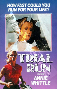 A LA SECONDE PRES ( Trial Run ) (DVD)