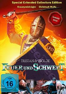 Tristan and Isolde - 2-DVD Set