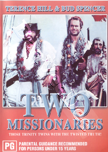 Two Missionaries (DVD)