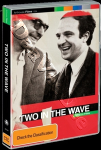 Two in the Wave (2010)  (DVD)