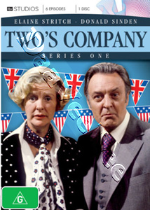 Two's Company Series 1