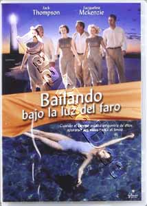 Under the Lighthouse Dancing (DVD)