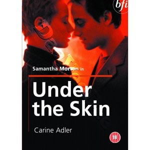A flor de piel ( Under the Skin ) (DVD)
