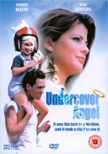 Undercover Angel (1999) (DVD)