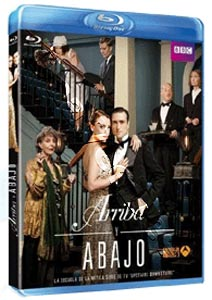Arriba y abajo la secuela ( Upstairs Downstairs - Season 1 ) (Blu-Ray)