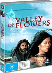 Valley of Flowers (DVD)