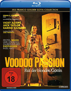 Voodoo Passion (1977) (Blu-Ray)