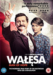 Walesa: Man of Hope (DVD)
