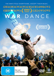 War Dance (DVD)