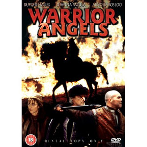 Warrior Angels (DVD)