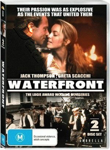 Waterfront (DVD)