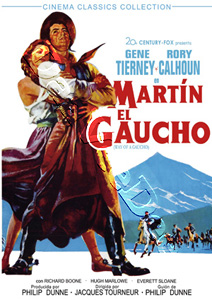 Way of a Gaucho (DVD)