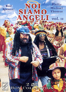 We Are Angels: Part 2 (DVD)