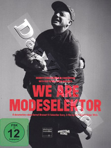 We Are Modeselektor (DVD)