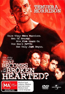 What Becomes of the Broken Hearted? (1999)  (DVD)