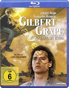 What's Eating Gilbert Grape (Blu-Ray)