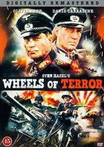 Wheels of Terror (DVD)