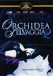Wild Orchid II: Two Shades of Blue (DVD)