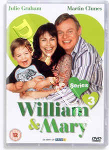 William and Mary - Series 3 - 2-DVD Set (DVD)