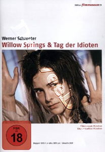 Willow Springs / Day of the Idiots - 2-DVD Set (DVD)