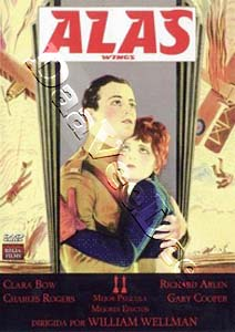 Wings (1927) (DVD)