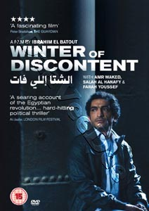 Winter of Discontent (DVD)
