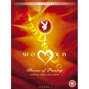 Women: Stories of Passion (Volume 2) - 3-DVD Set (DVD)