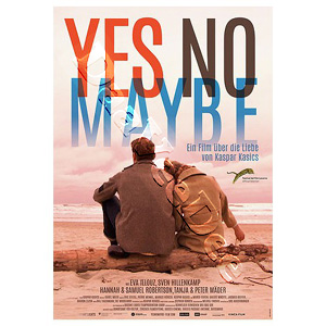 Yes No Maybe (DVD)