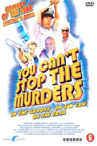 You Can't Stop the Murders (DVD)