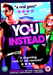 You Instead (DVD)