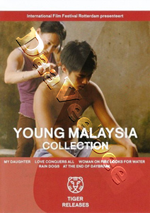 Young Malaysia Collection - 5-DVD Box Set (DVD)