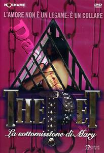 The Pet (DVD)