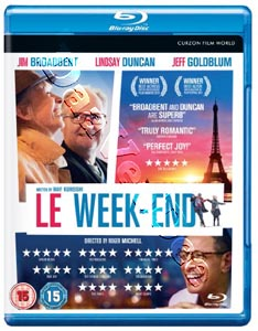 Le Week-End (2013) (Blu-Ray)