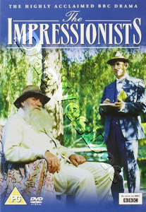 The Impressionists ( 2006 ) (DVD)
