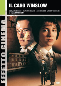 The Winslow Boy  (1999) (DVD)